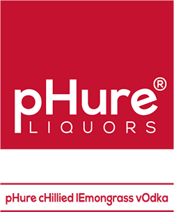 pHure chillied vodka