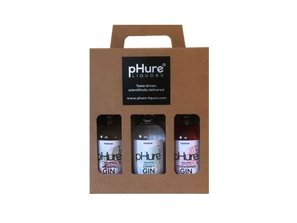 pHure Gift Packs