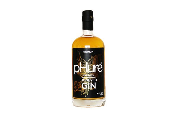 pHure Honeyed Gin