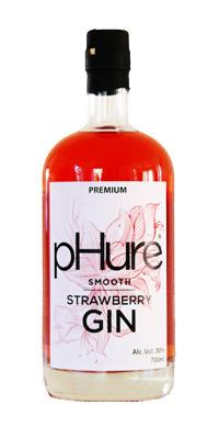 pHure Strawberry Gin