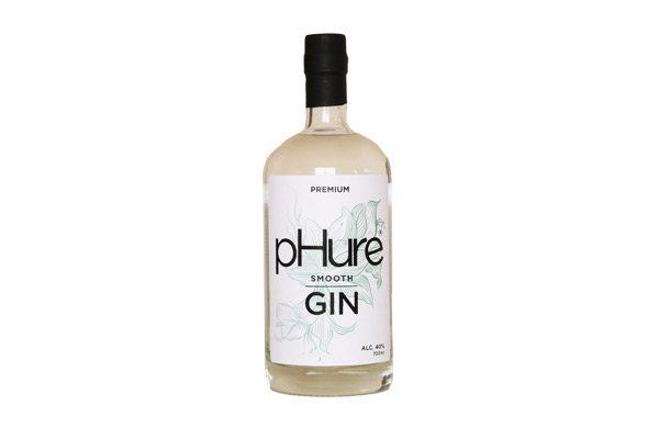 pHure Gin